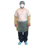 DUKAL PROTECTIVE PROC GOWN XLG