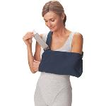 DJO ARM SLING, VOGUE W/PADDING