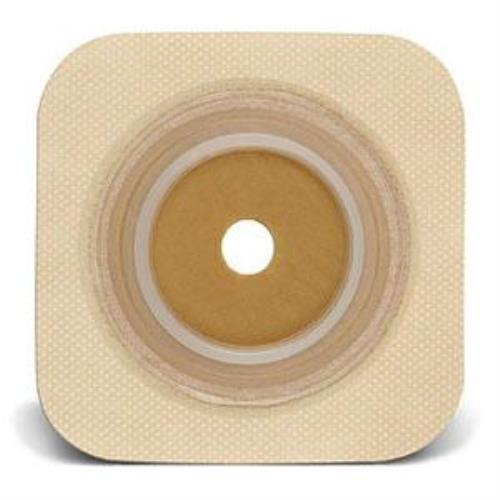 S/F NATURA STOMAHESIVE WAFER TAN, 2.75 (70MM)