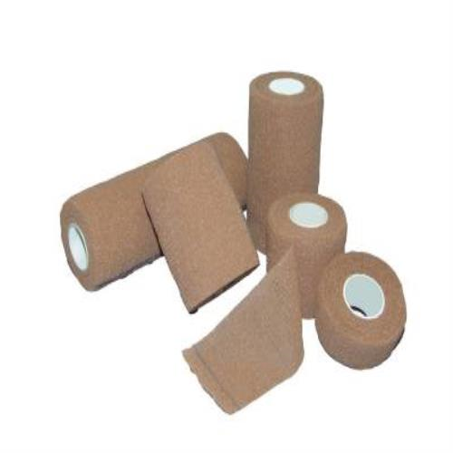 MCKESSON SELF ADH WRAP COBAN TYPE 5YDS, 3IN