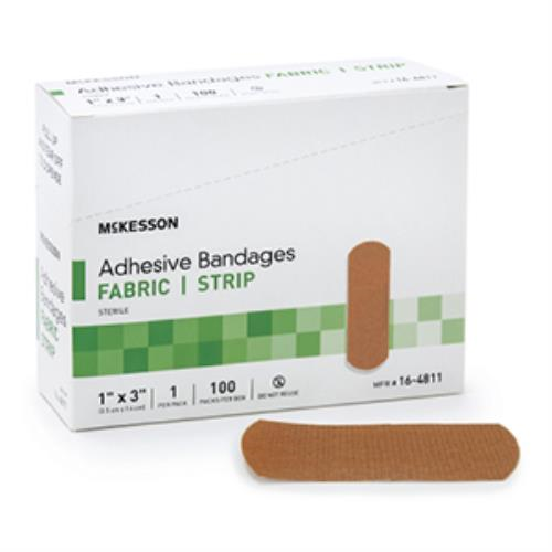 MCKESSON BANDAID STND 1