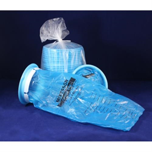MCKESSON EMESIS BAG 40OZ