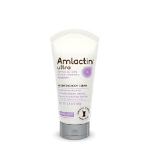 AMLACTIN ULTRA THERAPY CREAM 4.9OZ