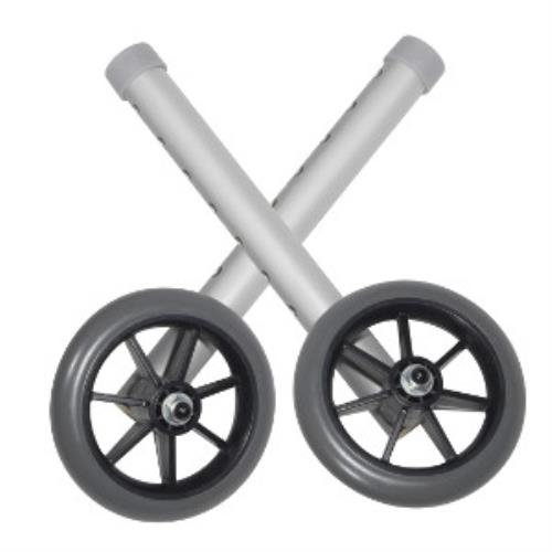 DRIVE WALKER WHEELS PR, 5IN