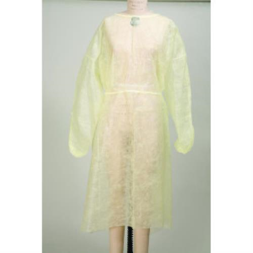 ISOLATION GOWN FULL BACK L/F UNIVERSAL