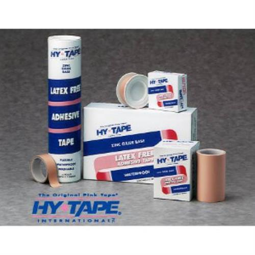 HY-TAPE PINK TAPE 1IN X 5YDS