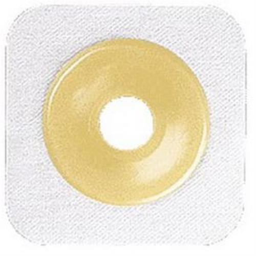 S/F NATURA STOMAHESIVE WAFER WHT, 2.75 (70MM)