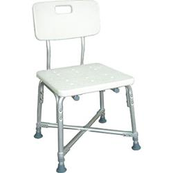 DRIVE BEATH SEAT BARIATRIC UP TO 600LBS