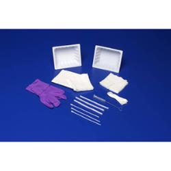 ARGYLE TRACHEOSTOMY CARE TRAY