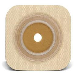 S/F NATURA STOMAHESIVE WAFER TAN, 2.25 (57MM)