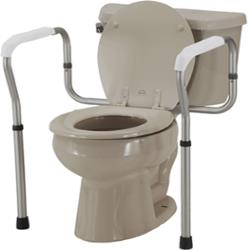 NOVA TOILET SAFETY FRAME