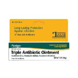 PERRIGO TRIPLE ANTIBIOTIC OINT 1OZ