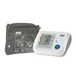 A&D MEDICAL AUTOMATIC BP MONITOR