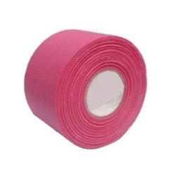 PERMA-TYPE PLASTIC PINK TAPE 5YDS, 1 1/2 IN
