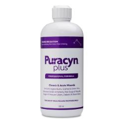PURACYN PLUS RX WOUND WASH 16OZ