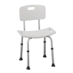 NOVA BATH SEAT WITH BACK