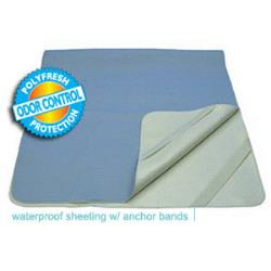 INCONTINENT SHEET REUSABLE 39IN X 75IN